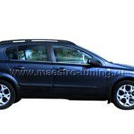 Рейлинги для Opel Astra Family, фото 1