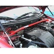Пневмогидравлический упор капота Mitsubishi Lancer X, фото 1