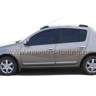 Рейлинги для Renault-Sandero, фото 1
