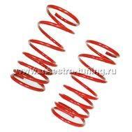 """Пружины """"Фобос"""" (Спорт) 2108-099,13,14,15 передние (занижение 50 мм), фото 1"""
