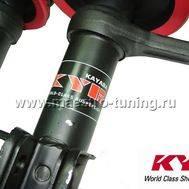 """Стойки передней подвески """"KYB"""" (Каяба), газомасляные Ваз 2110-2112., фото 1"""