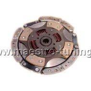 Комплект сцепления с металлокерамическим диском ВАЗ 2108 PILENGA, фото 1