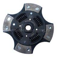 Диск сцепления для ВАЗ 2108 металлокерамический PILENGA., фото 1