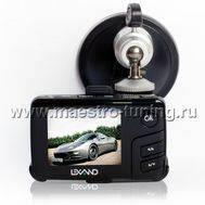 Видеорегистратор LEXAND LR 3700., фото 1