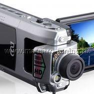 Видеорегистратор dod F900 LHD, фото 1