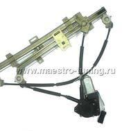 Комплект передних электрических стеклоподъёмников Лада Калина., фото 1