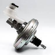 Вакуумный усилитель тормозов 1118 ДААЗ с ГТЦ в сб., фото 1