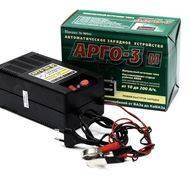 Зарядное устройство Арго-3М для АКБ, фото 1