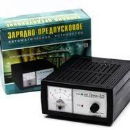 Зарядно-предпусковое устройство Орион-325 для АКБ НПП Орион NEW, фото 1