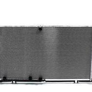 Радиатор 1119 Luzar под конд. NEW, фото 1