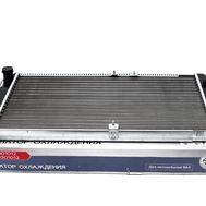 Радиатор 1118 Пекар, фото 1