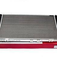 Радиатор 1118 ДААЗ, фото 1