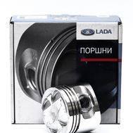 """Поршень 2103 LADA 76,4  """"E"""", фото 1"""