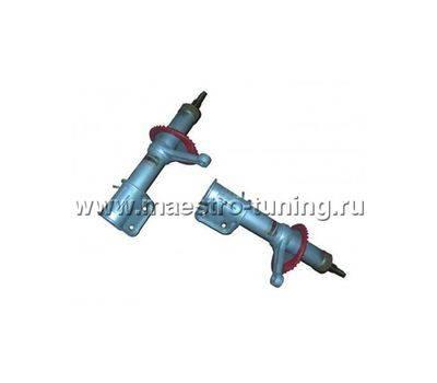 Стойки передней подвески SS20 для Ваз 2110, спорт -30мм., фото 1