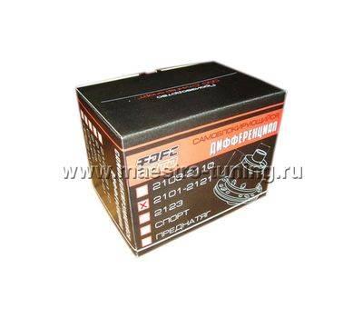 Блокировка дифференциала ВАЗ 2101 винтовая (24 зуба), фото 1