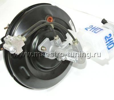 Вакуумный усилитель тормозов LUCAS 2110, фото 2