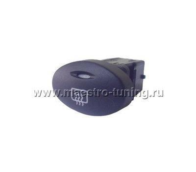 Выключатель кондиционера 1118-3710060-01 ., фото 1