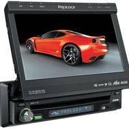 Автомагнитола DVD+Навигатор PROLOGY MDN-1710T АКЦИЯ, фото 1