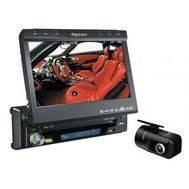 Автомагнитола DVD+Навигатор PROLOGY MDN-1715T, фото 1