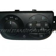 Блок управления светотехникой Лада Приора 2170-3709820., фото 1