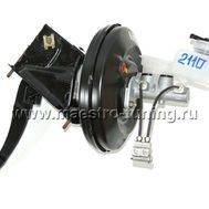 Вакуумный усилитель тормозов LUCAS 2110, фото 1