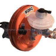 Вакуумный усилитель тормозов ВАЗ 2108 с цилиндром, фото 1