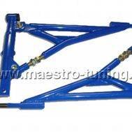 Рычаги передней подвески треугольные ВАЗ 2108-2115, Ваз 2110-2112, Калина, Приора., фото 1
