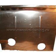 Защита картера двигателя ВАЗ 1118 Калина (алюминиевая 2,5 мм), фото 1