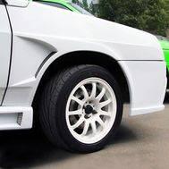 Крылья AVR ВАЗ 2108-21099 (комплект правое + левое), фото 1