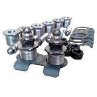 Комплект механического толкателя клапана взамен гидравлического ВАЗ 21214, 2123, фото 1