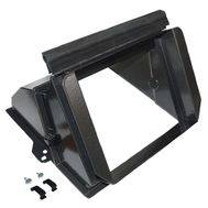 Адаптер салонного воздушного фильтра ВАЗ 2108-21099, 2113-2115, фото 1