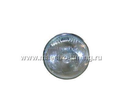 Оптика для ВАЗ 2106 ( стекло+отражатель ), Киржач, ближний, белый., фото 1