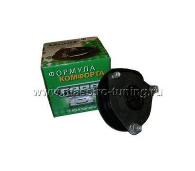 Опоры стоек передние верхние Fara (комфорт) для ВАЗ 2108-09-099 и ВАЗ 2113-14-15., фото 1