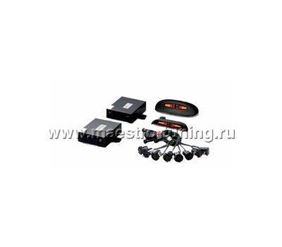 SteelMate PTS800 MN black, фото 1