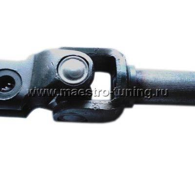 Карданчик кулисы КПП жесткий ВАЗ 2108-15, фото 1