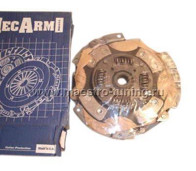 Сцепление в сборе металокер. 2108 MeCarm, фото 1