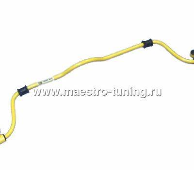 Стабилизатор поперечной устойчивости передней подвески усиленный «ТюнингАвто» (20 мм) ВАЗ 2108-2115, Приора, фото 1