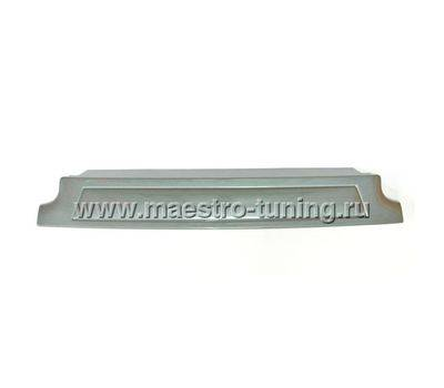 Декоративная решётка радиатора для ВАЗ 2113-14-15 закрытая (ДРР14-З1)., фото 1