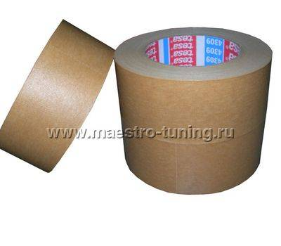 Самоклеющаяся лента TESA 50мм., фото 1