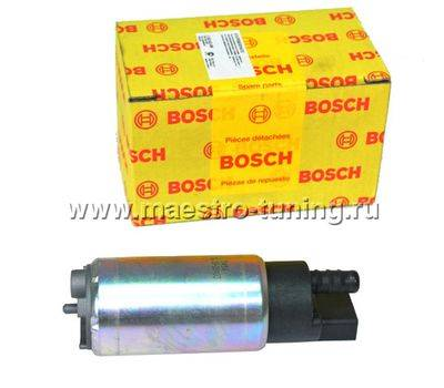 Мотор бензонасоса BOSCH А201 2112-1139009., фото 1