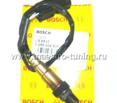 Датчик кислорода BOSCH A441 2112-3850010-20., фото 1