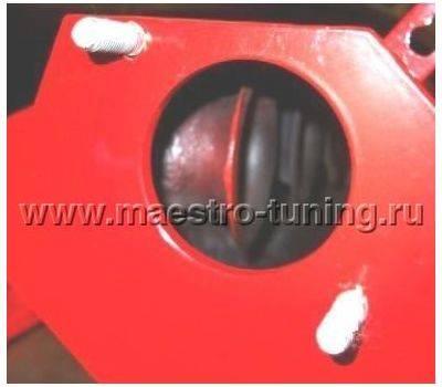 Ресивер «ФОР-МАШ» стальной ВАЗ 2110-12 16v, фото 2