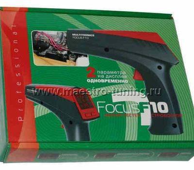 Focus F10 мотор-тестер-СТРОБОСКОП, фото 2