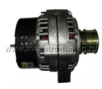 Генератор 2110-3701005 90А (Г2112 Е 14V/90А)., фото 1