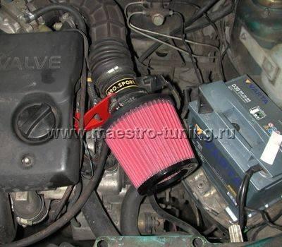 Фильтр нулевого сопротивления на инжектор, фото 2