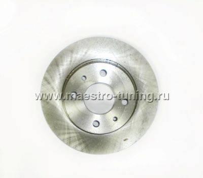 """Задние дисковые тормоза 13"""" Luсas под ABS для ВАЗ 2108-2172, фото 2"""