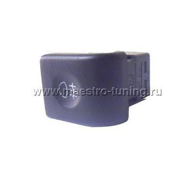 Выключатель задних противотуманных фар 2110 К320 2110-3710030-01., фото 1