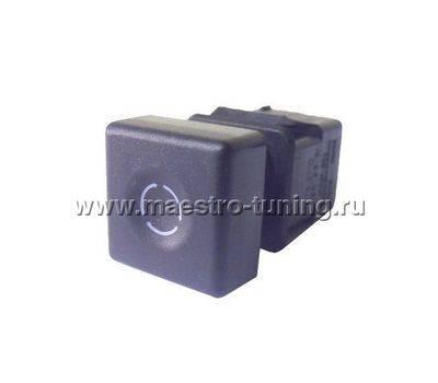 Выключатель рециркуляции воздуха 2110 К320 2110-3710050-01., фото 1