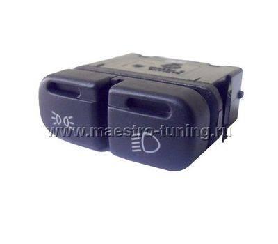 Выключатель наружного освещения 2114 К311 2114-3709600., фото 1