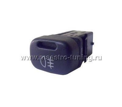 Выключатель задних противотуманных фар 2114 К311 2114-3710030., фото 1